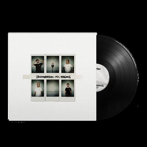 Vinyle | Mic Sessions