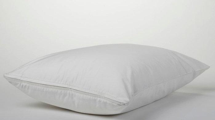 Organic Cotton Pillow Protector