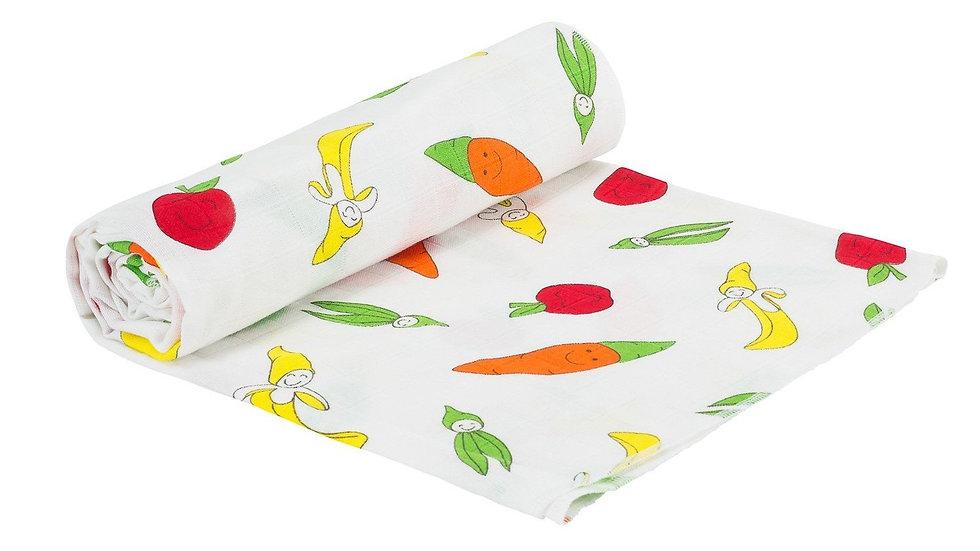 Muslin Swaddle Blanket