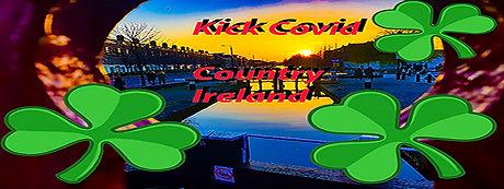 Kick Covid Country Shamrock Banner.jpg