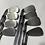 Thumbnail: Slazenger irons 3 -Pw