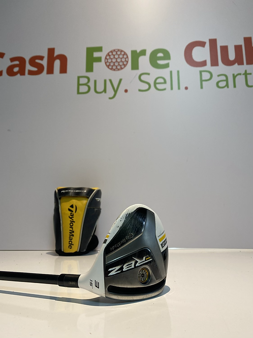Taylormade RBZ stage 2 3wood