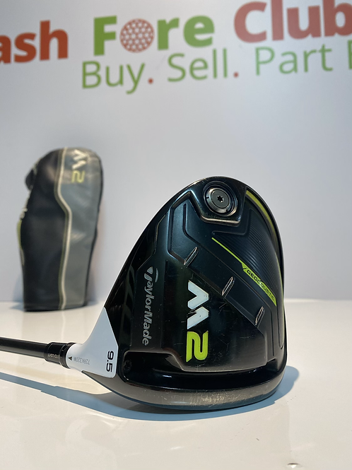 Taylormade M2 9.5 Driver