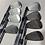 Thumbnail: Bridgestone Gold j33b irons 3-pw