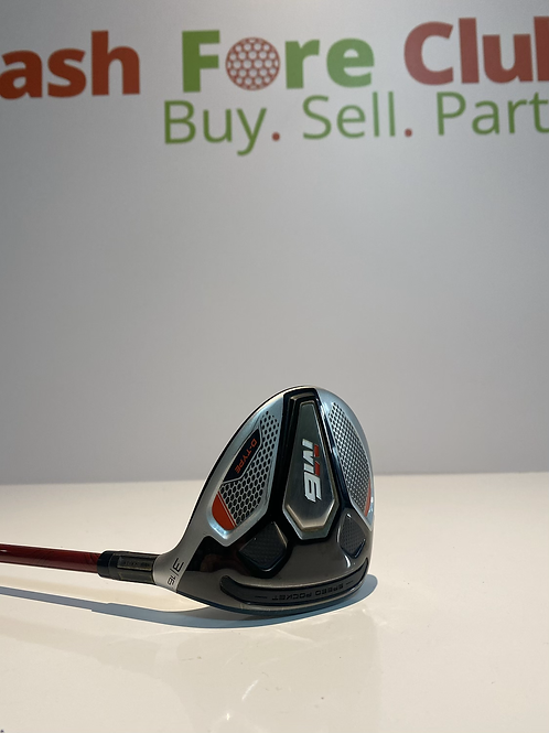 Taylormade M6 d-type 3 wood