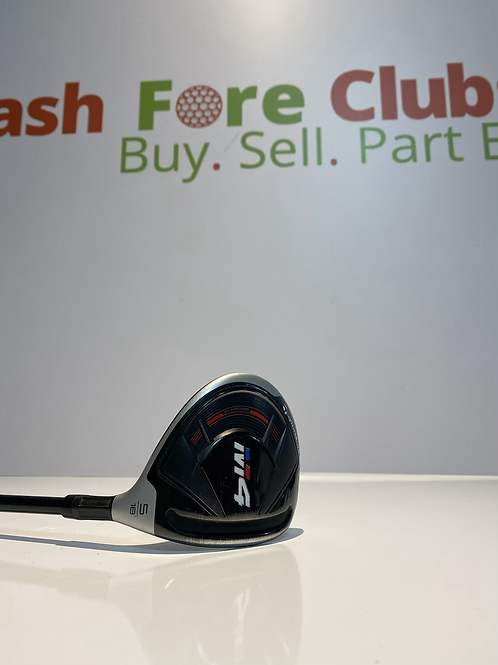Taylormade M4 5 wood