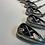 Thumbnail: Callaway X22 LEFT irons