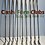 Thumbnail: Callaway Apex Pro CF19 irons