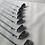 Thumbnail: Titleist T200 Irons