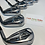 Thumbnail: Mizuno JPX 921 Hot Metal irons