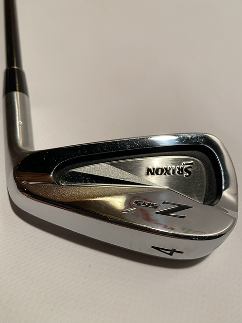Srixon Z565 4 iron
