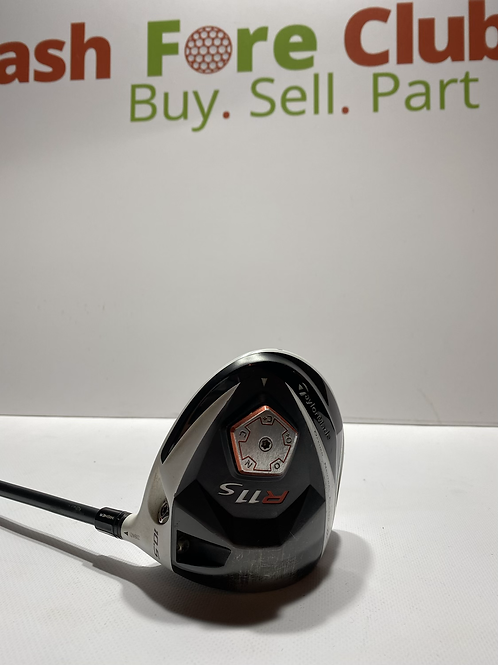 Taylormade R11s 10.5 degree