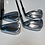 Thumbnail: Taylormade P790 irons