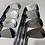 Thumbnail: Mizuno MP 30 irons 3-Pw