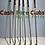 Thumbnail: WilsonStaff D350 ladies irons/hybrid