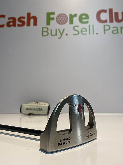 SeeMore M5 putter
