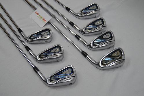 Mizuno JPX 800 Irons