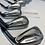 Thumbnail: Taylormade P770 irons 4-PW