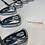 Thumbnail: Mizuno JPX 800 irons