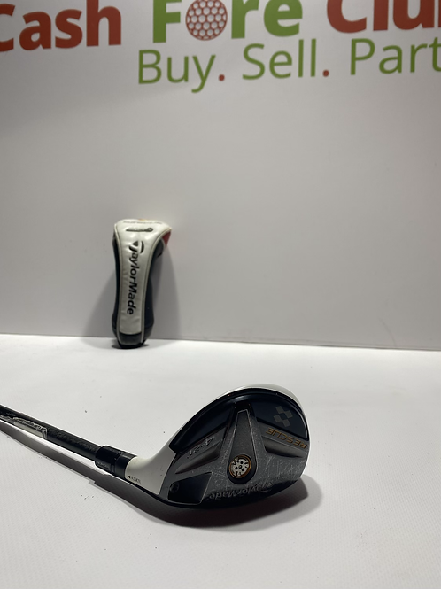 Taylormade Rescue 4