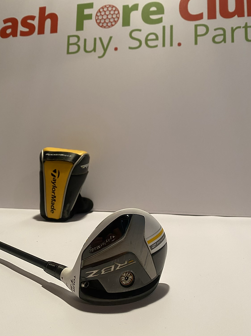 Taylormade Stage 2 - 3 wood Tour TS