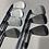 Thumbnail: Callaway Prototype blades 4-Pw