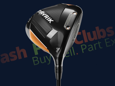 The benefits of buying and selling second-hand golf clubs continues to surge