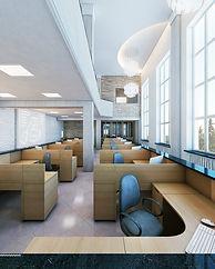 Дизайн интерьеров  домов, квартир. Евгения Демар, Евгения Домарева