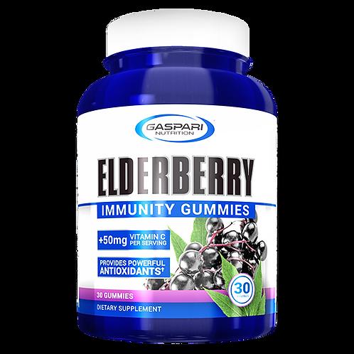 Elderberry Immunity Gummies