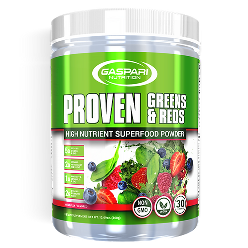Proven Green & Reds Nutrient Superfood