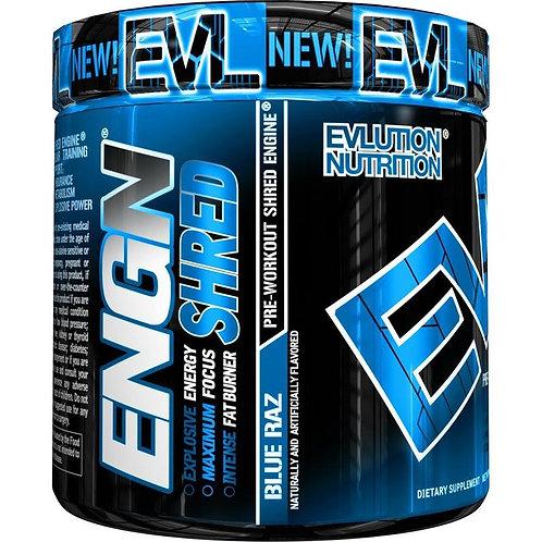 ENGN Shred- Preworkout