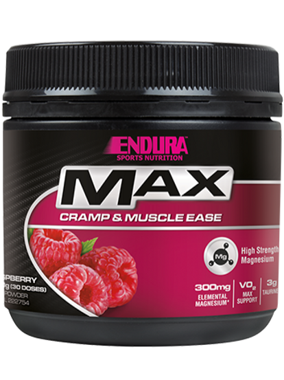 Endura Max - Cramps & Muscles