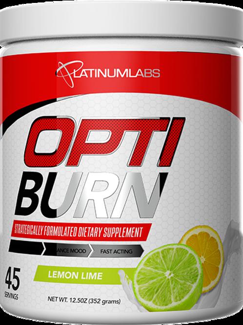 Optiburn- Fatburner