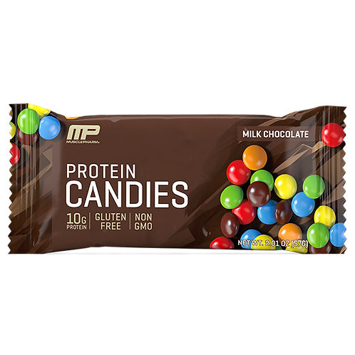 Protein Candies- Milk Chocolate