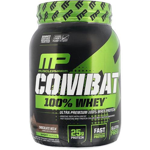 Combat 100% Whey 2lb