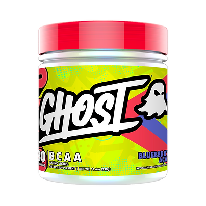 Ghost V2 BCAA