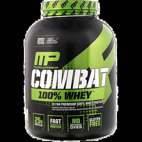 Combat 100% Whey 5LB