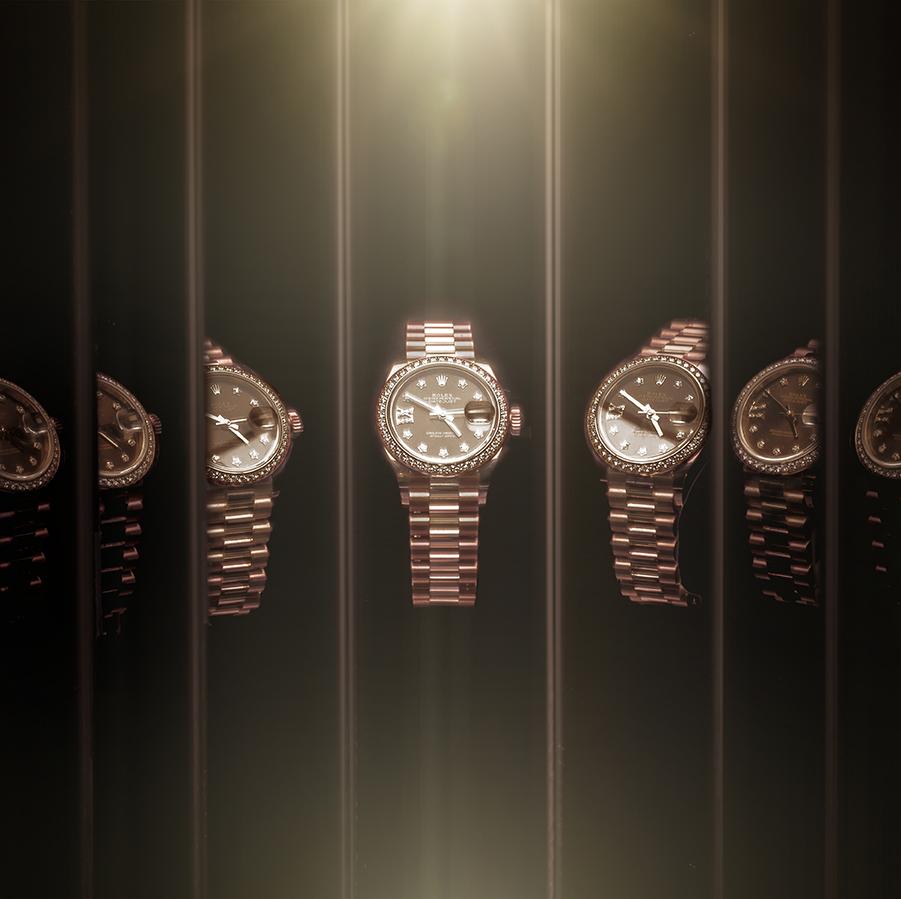 Gilles Bretin Rolex 2