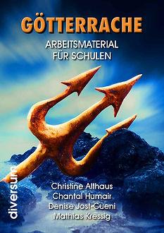 Cover_Arbeitsmaterial_Goetterrache_KLEIN