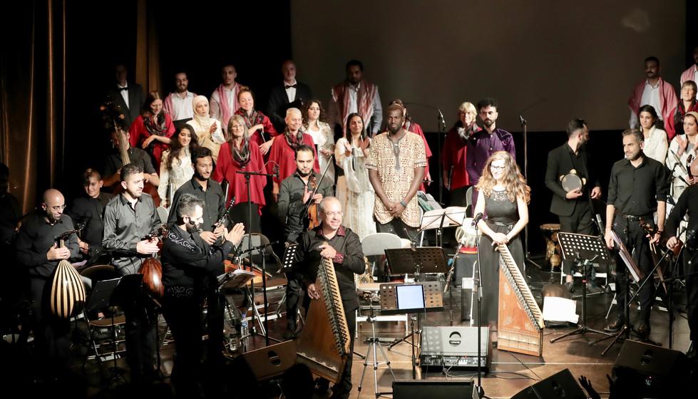 Leo Africanus _ Berlin concert