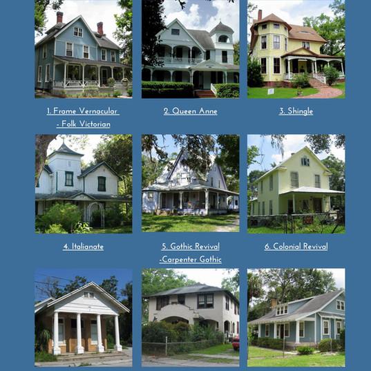 Historic Styles