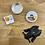 Thumbnail: Kit porte-clé TAUREAU