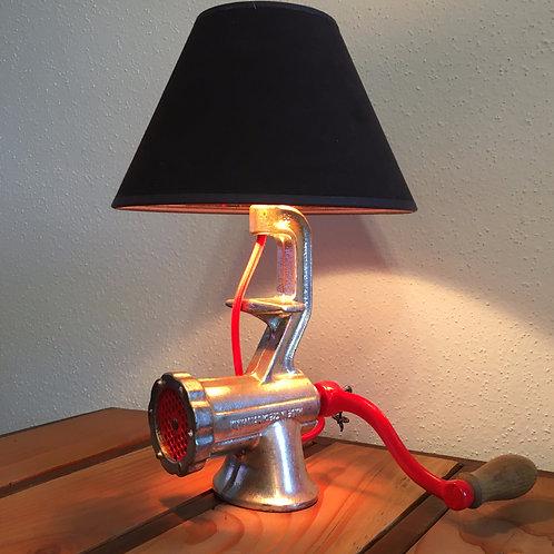 Lumière hachée 6