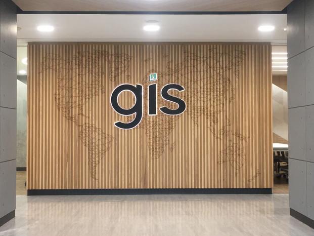 LOGO Backdrop | GIS