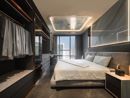 TheBangkok | Bedroom