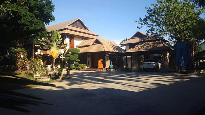 Hemyakorn Residence
