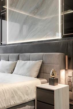 TheBangkok | Bed Room