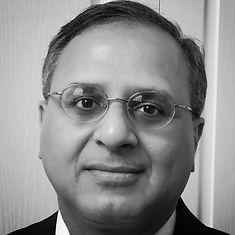 Dr. Arvind Cavale | The Endocrine and Metabolic Institute of Greater Philadelphia