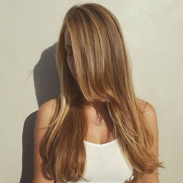 Hair cut,color, and style