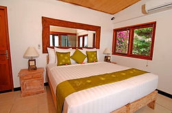 luxury accommodation in bali